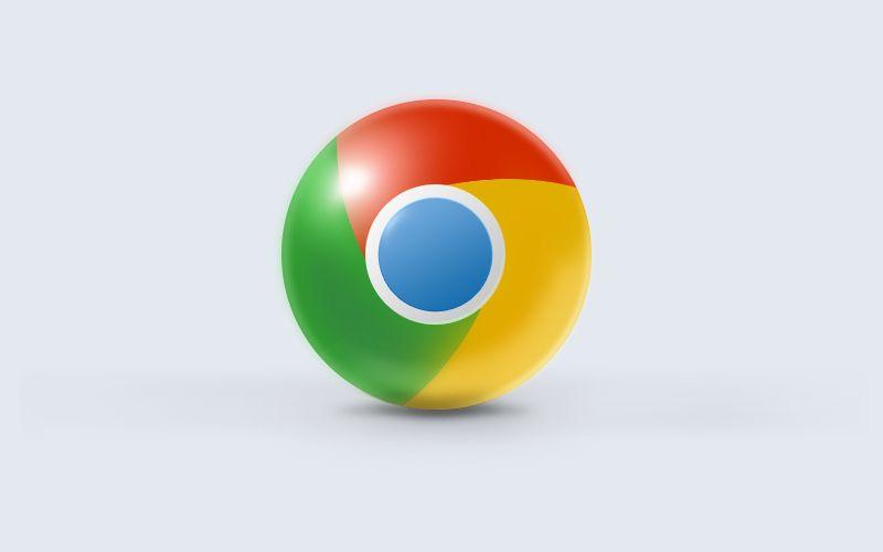 kali 安装chrome浏览器